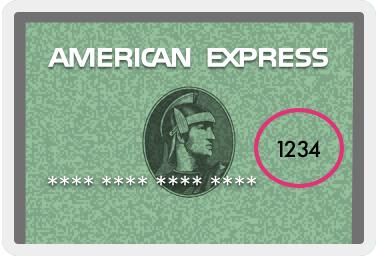 Img credit card amex