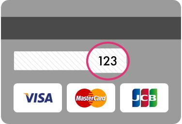 Img credit card visa master jcb