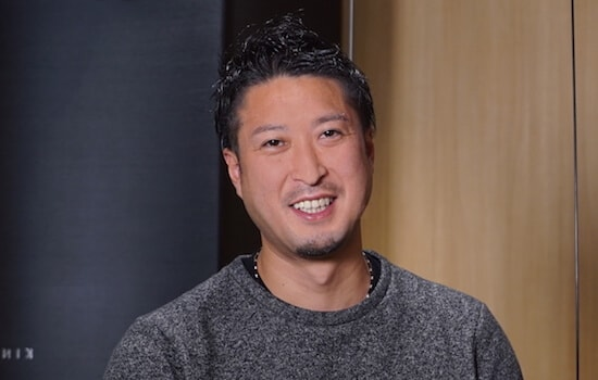 藤田太陽さん(37歳)