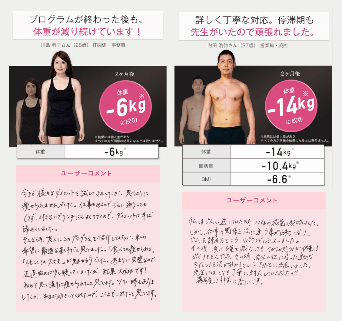 川島 典子さん(28歳)営業職/商社